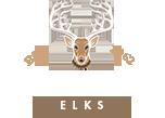 Elks of Lillooet
